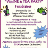 You're Invited to a W(h)ine and Tea Party