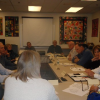 Sedona AZ Citizens Steering Committee Holds First Community Plan Update Meeting