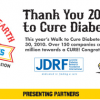Juvenile Diabetes 2010 Walk