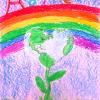 Sedona Art for Kids