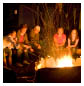 Sedona Offers Community and Visitors Park Campout