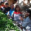 South Korean Rotary Team Visits Sedona