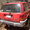 Nude Man Steals Car from Arizona Campground *UPDATE