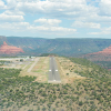 Sedona Airport Mesa Requests Zoning Change for Development
