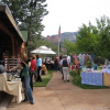 Sedona Heritage Museum Arts and Crafts Sale