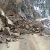 Senator Highway Remains Closed