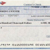 Potential Victim Avoids Bank of America IRS Lottery Scam