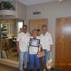 Yavapai County Resident Honored