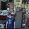Prescott Robbery Suspect Sought