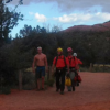 Search and Rescue Three For All Sunday