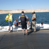 Lake Powell 2013 Safe Boating OUI Nets Offenders