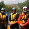 YCSO Search and Rescue Team First in Swift Water Competition