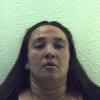Paulden Woman Arrested for Burglary