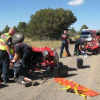Quad Riders Injured