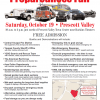 Annual Community Preparedness Fair