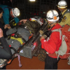 Base Jumper Rescued from Lee Mountain