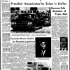 President Kennedy Assassination Truth Will Set America Free