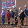 Yavapai College Groundbreaking for Teaching Winery