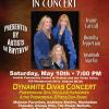 Dynamite Divas in Concert