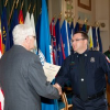 SFD Fire Inspector Attends National Academy