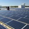 Walmart and GM Sign Renewable Energy Pact