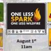 One Less Spark