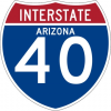 Flagstaff Area I-40 Crash Kills Four