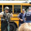 Armed Intruder Response Exercise