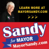 Sandy Moriarty, Candidate for Sedona Mayor