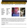 Searchers Find Missing Scott Olson Deceased