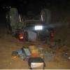 DUI Accident Causes Passenger Death
