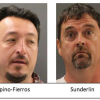 YCSO Arrests Four in Sting Operation