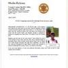 Search for Missing Girl in Prescott Lynx Lake Area