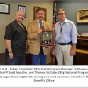 ICE Commends Yavapai County Sheriff and Department