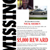 Help Find Missing Nick Sieben