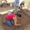 Archaeology Center Marks Record Volunteer Hours