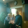 Ruth Flynn Yavapai County's Unsung Hero of the Month