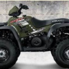 Stolen ATV and Suspect Wanted by YCSO