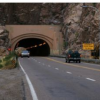 ADOT installed LED lighting in US 60 Queen Creek Tunnel