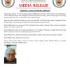 Help Find Missing Prescott Valley Man