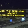 Using the Force to Keep Drivers Safe