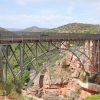 ADOT to Install Suicide Deterrent Fencing on Midgley Bridge
