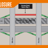 ADOT Westbound I-10 Weekend Closure