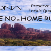 Preserve Protect Sedona Quality of Life