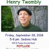 Celebration of Henry Twombly's Life