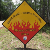 Protect Yourself from Wildfire and Prescribed Burns Smoke