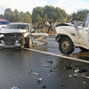 Prescott Grandmother and Grandchildren Injured in Collision