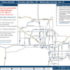 ADOT New Year's Weekend Phoenix Travel Advisory