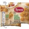 Tyson Foods Voluntarily Recalls Panko Chicken Nuggets