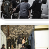 AZ State Gang Task Force arrests eighty five gang members and other suspects